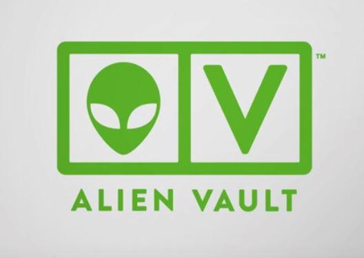 Alien Vault Services