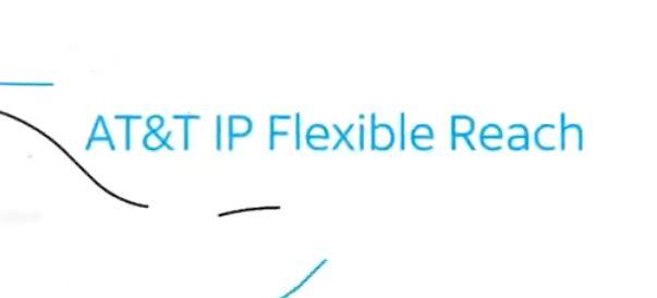 IP Flexible Reach / BVOIP Services